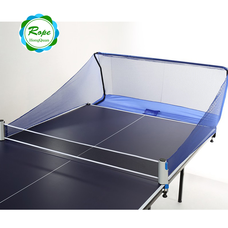 Best selling factory price table tennis catch net