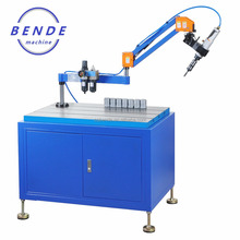 Horizontal vertical automatic pneumatic tapping machine air drilling machine