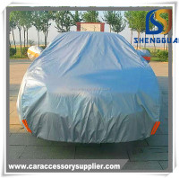 Automible accessory cover car