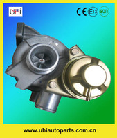 Car Engine 4D56 TF035 TURBOCHARGER/TURBO CHARGER 49135-02652 FOR Mitsubishi L200/CHALLENGER 2.5TD Pickup