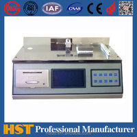 Digital Coefficient of Friction Tester