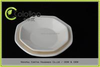 unbrakable eight-square melamine deep dinnerwares
