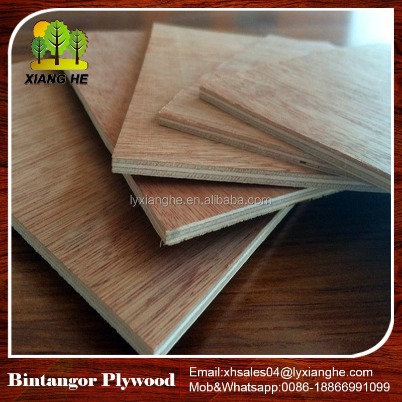 plywood philippines types of commercial plywood Linyi golden supplier