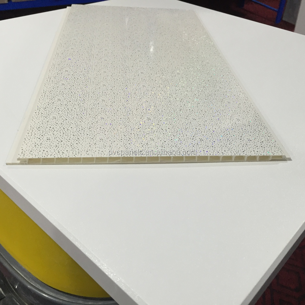 Pvc Ceiling Tiles : Ceiling board waterproof pvc bathroom