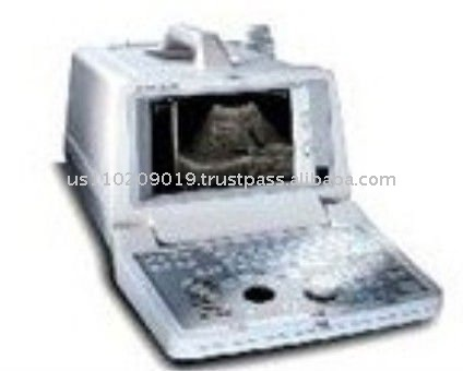 GE Logiq 200 Ultrasound Equipment