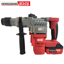 HQ Cordless Lithium Battery Electric Power Hammer Drill Tools
