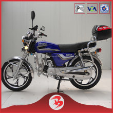 SX70-1 Alpha Small Shape Moped 70CC Motorcycle
