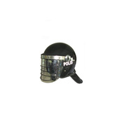 Factory supplier newest simple design anti-riot helmet China wholesale