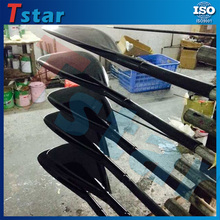 Excellent high quality carbon fiber dragon boat paddle made in China for sale