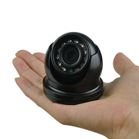 Analog high defintion 960P Mini car camera for bus truck vehicles