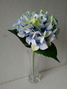2014 Cheap Artificial Single Stem Silk Flower