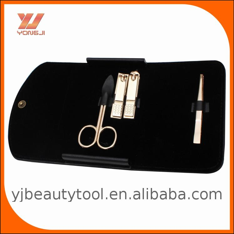 Cute manicure set