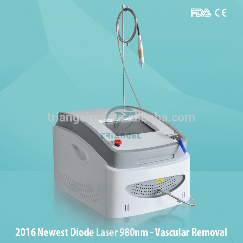 skin tags remover/spider vein laser removal vascular rbs