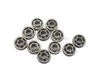 Contemporary best sell e-pipe skateboard bearing