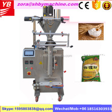 HOT SALE Automatic flour starch packing machine WITH CE certificate