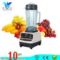 Strong Power High Performance Commercial Smoothie
