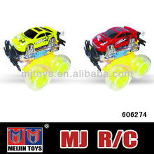 Best gift Transform Dancing rc stunt Car rc car
