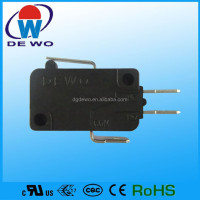 Miniature slide switches, elevator micro switch ip40