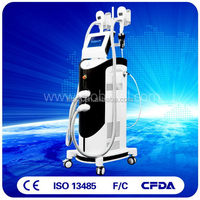 High quality stylish slimming weight loss cavitation ultrasonic contour
