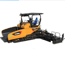 RP903 9m sensor asphalt paver with imported engine