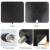 Indoor TV antenna with amplifier for ATSC,DVB-T2/T with best price