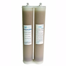 Ion Exchange Resin Column For Ultrapure Water Purification System