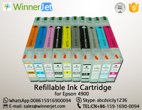 Office Supplies Empty Ink Cartridge For Epson 4900
