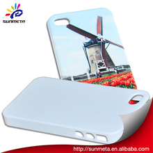 Sublimation Mobile Phone Case For Alcatel Printing Phone Cover For IP4/IP5
