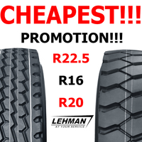 Cheapest Best Price Truck Tyre 750R16 16PR 750-16 Light Truck Tires for Sale Promotion