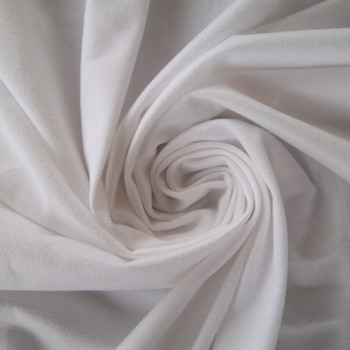 THX Suede Cloth Fabric for cloth diaper lining dry quickly Stay Dry fabrics cloth diaper fabrics