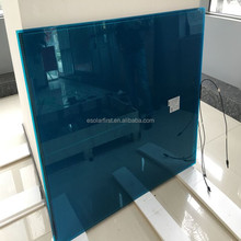 best price in China transparent thin film solar panel