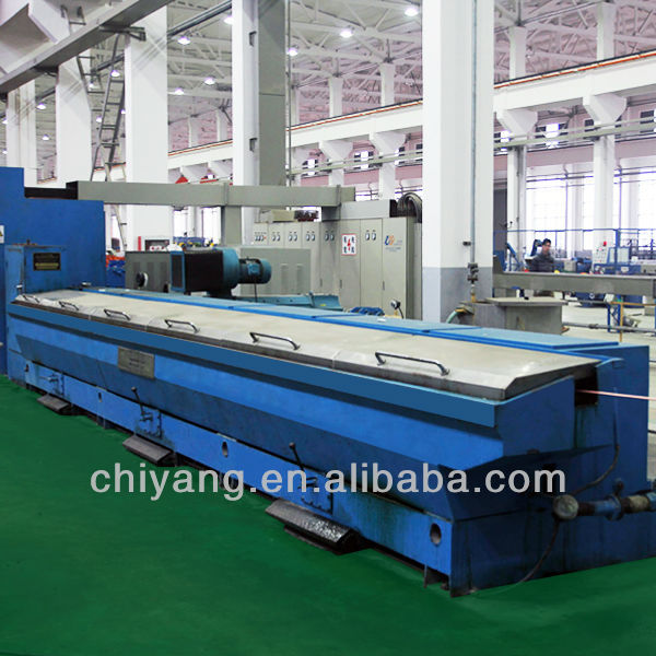 Professional Large copper drawing continuous annealing line
