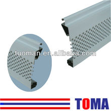 Cheap high quality roller shutter parts