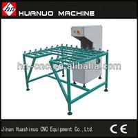 Used glass edge polishing machine in India