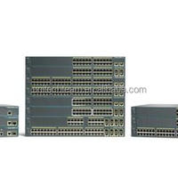 Cisco Genuine WS C2960X 24PS L