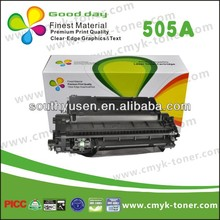 China 19 Years Factory Wholesale CE505A for HP Toner Cartridge P2035/P2055 in Original Quality