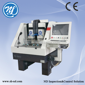 Wood cnc machine tool change/CNC engraving and milling machine FC-350II