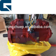 Hydraulic Pump For Hyundai Excavator Kawasaki K3V180 Hydraulic Pump