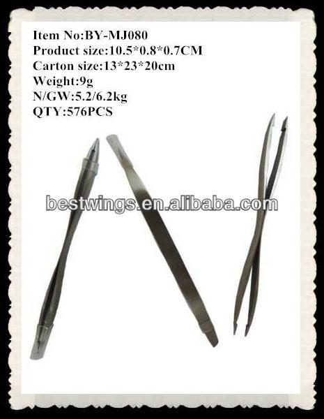 2014 New Style Stainless Steel Tweezers