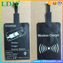 Universal Wireless Qi Charger Adapter Receiver Coil for Samsung HTC Lenovo Huawei Nokia ZTE Xiaomi All Android Phones