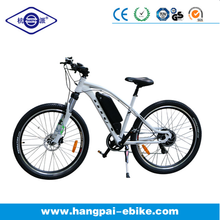 2016 fashion new style mountain electric bike (YT-02)