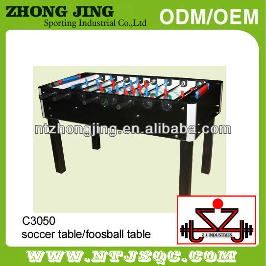 Out door use table soccer