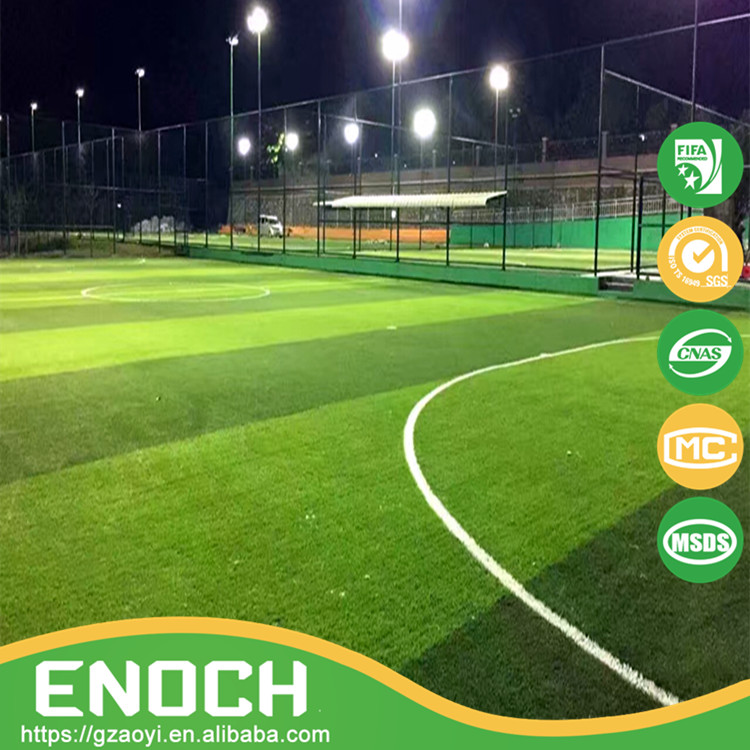 Synthetic grass indoor soccer flooring grass soccer artificial grass