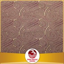 100% polyester 600D high density jacquard fabric