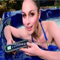 NEW Arrival Sensitive touch screen Bathtub Controller