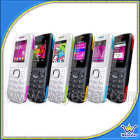 China dual sim card handphone 1.77'' factory direct
