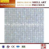 Best Quality seashell tile buyer price