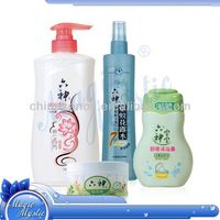 Fragrance Organic Baby Skin Care