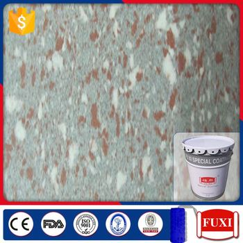 House Stone Effect Spray Wall Paint