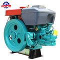 electric start single cylinder weifang diesel engine